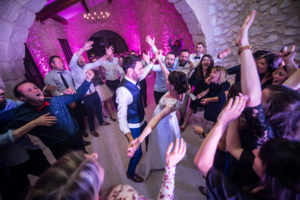 Mariage mas sous le marronnier Galight