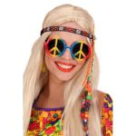 lunette hippies